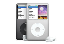 Official Apple iPod Classic 7th Gen Random Color 160GB *VGWC*+Warranty!!