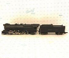 AMERICAN FLYER S Gauge PRR K4 4-6-2 Steam Locomotive 310 & Tender No Box