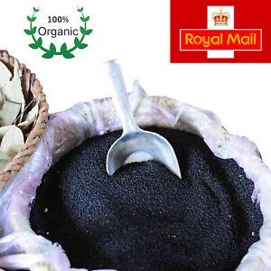 Organic Nigella Seeds Black Seed Best Quality Kalonji Nigella Sativa Free P&P UK