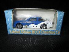 RCCA 1/64 #93 Kris Kringle/Racing Collectables Christmas car 1992 Olds Cutlass