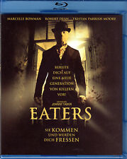 Eaters , 100% uncut , Blu_Ray , new & sealed , Johnny Tabor