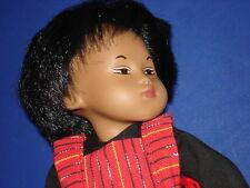 Gotz Exotic Sasha Baby LIKE Asian Doll Limited Edition 500 Germany 2001
