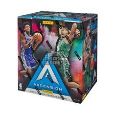 2017-18 Panini Ascension Basketball Hobby Box(12 Packs/5 Cards 1 Auto 2 Rookies)