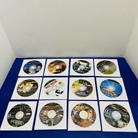 12 Game XBOX Lot- Grand Theft Auto 3,Halo 2,Max Payne,25 to Life,Splinter Cell,&