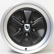 16 inch AFTERMARKET ALLOY WHEELS TO FIT PORSCHE EARLY 911 , 944 FUCHS DESIGN