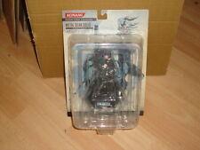 Metal Gear 2 Substance Iroquois Pliskin Action figure by Konami in Blister