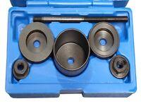 Ford Fiesta IV Rear Axle Control Arm Wishbone Bush Removal Tool Set Kit 96on
