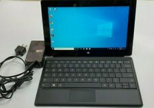 Microsoft Surface Pro 1514 1st Gen Intel Core i5-3317u @ 1.7GHZ 4GB 64GB Tested