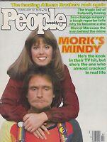 FEB 12 1979 PEOPLE magazine (UNREAD - NO LABEL) - MORK - ROBIN WILLIAMS