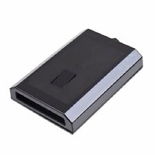 1Pcs Hard Drive Enclosure Case Shell for Xbox 360 Slim Microsoft HDD Case Only