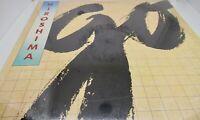 Hiroshima Go  33 LP Record Album Epic 1987