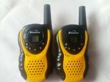 Binatone Latitude 100 Walkie Talkies 8 Canales PMR 446