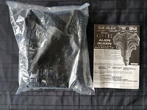 Halcyon Alien queen model kit,1992, new in original packaging.