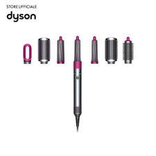 Dyson Airwrap Completo Fucsia Styler |RICONDIZIONATO| 1 Anno di Garanzia