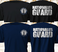 New US NATIONAL GUARD Special Force ARMY Homeland Military T-Shirt S-4XL