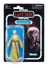 Star Wars The Vintage Collection Supreme Leader Snoke Action Figure NEW
