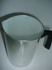 NEW Pouring Jug  Aluminium 1.8 Litre Candle Soap Making Aluminium Spout Jug NEW