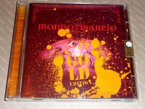 MONDO MARCIO  -  GOLD EDITION  -  2 CD 2006  OTTIMO STATO
