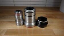 Kodak Lens Hoods - Lot of 10 - Please See Photos