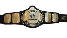 WWE wing eagle champion ship belt
