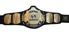 Wwe wing eagle champion ship belt Replica