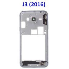 Pour Samsung J3 J320F (2016)  Châssis Double SIM OEM Middle Plate Frame Spare