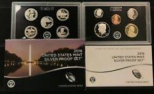 2018-S SILVER 10 Coin Proof Set ORIGINAL!!! Popular