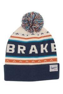 Brakeburn Mens Beanie