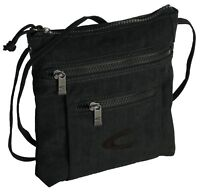 camel active Journey Shoulderbag Black