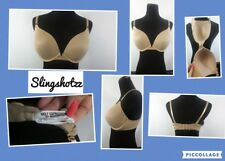 """""""38D"""" *Self Expressions Maidenform 05821* Beige Lined Underwire Push up Bra"""