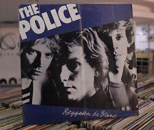 The Police / Reggatta De Blanc.Vinyl, LP, Album, Reissue.