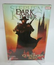 Stephen King The Dark Tower: Gunslinger Born 1-7 New Marvel HC Hard Cover Sealed