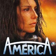 TELENOVELA BRASILERA 2005,AMERICA,28 DVDS