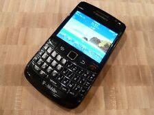 BlackBerry Bold 9780 - Internet Browser, QWERTY Keyboard, 3G Data. UNLOCKED.