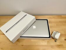"""Apple MacBook Pro 13"""" Retina Laptop (early 2015) 2.9Ghz in Oem Box + Accessories"""