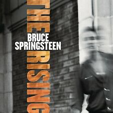 The Rising by Bruce Springsteen CD, Jul-2002, Sony Music Distribution USA