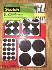 Scotch Mounting, Fastening & Surface Protection SP847-NA Scotch Brand 3M 162 pcs