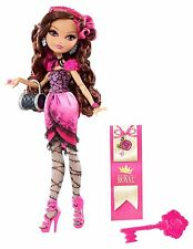 Ever After High Briar Beauty Doll, New, Free Shipping
