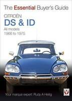 Citroen ID and DS (Essential Buyer's Guide) (Essential  - Heilig, Rudy A. NEW Pa