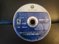 Spider-Man: Friend or Foe (Xbox 360, 2007) DISC ONLY FAST FREE SHIPPING