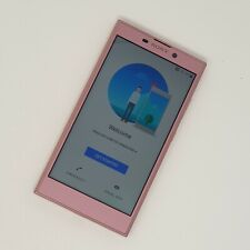 Sony Xperia L2 4G - Smart Phone - Pink Excellent Condition - Unlocked - Fast P&P