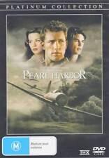Pearl Harbor * NEW DVD * Ben Affleck Josh Hartnett Alec Baldwin Jennifer Garner