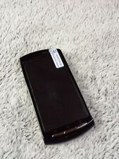 Sony Ericsson Xperia NEO V MT11i Handy blau OVP Smartphone mobile phone blue