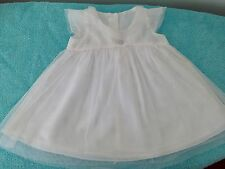 3 Pommes Gorgeous French Designer Dress Size 6 Months