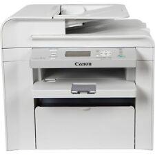 Canon imageCLASS D550 Multifunction Laser Printer - Print, Copy, Scan #4509B061