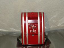 New No Box Adt Adt 270 Fire Alarm Pull Station