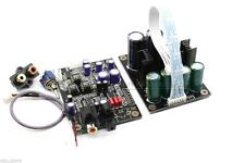 Assembled Decoder CS8416 + PCM1798 DAC board 24Bit/192KHz can add XMOS