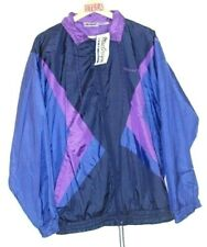 MacGregor Vtg tennis warm up jacket size Xl