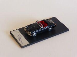 GRB116 Minimarque Models MG Midget MKI1 1:43 not Pathfinder Spark Crossways