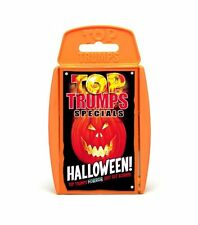 Top Trumps - Halloween